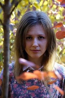 Olga  Bereznikova