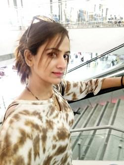 Soniya Roy