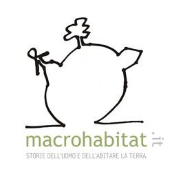 macrohabitat_storie dell'uomo e dell'abitare la terra's Logo