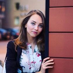 Sofia Koval