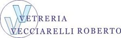 VETRERIA VECCIARELLI ROBERTO's Logo