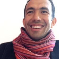 Gabriel Enrique  Nariño