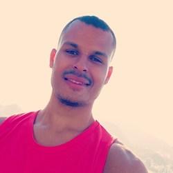 Alanster Ribeiro