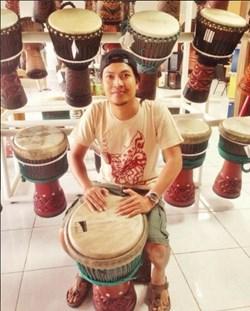 Bali Treasures Drum Factory