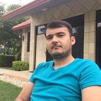 Malik Akhunov