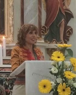 Simona De Giuli