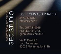 Tommaso Pratesi