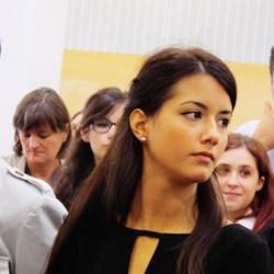 Vera Tamburlin
