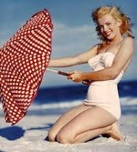 Marilyn Marie