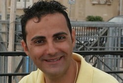 Luca Baldassarre