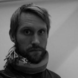 Ulf Nilsson Jevin