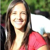 Rebeca Abrantes