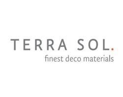TERRA SOL   materials & solutions