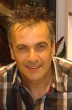 Dimitris Katranas