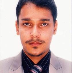 Kutubuddin Ahamed Chowdhury