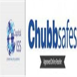 Chubb Safes Computer Media fire Safes