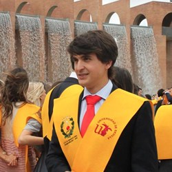 Mario Iglesias Calzado