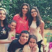 Shereen Dehays