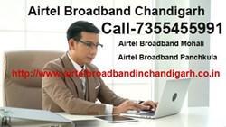 Airtel Broadband Chandigarh