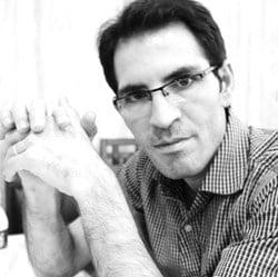 Ruhoolah Khalinejady