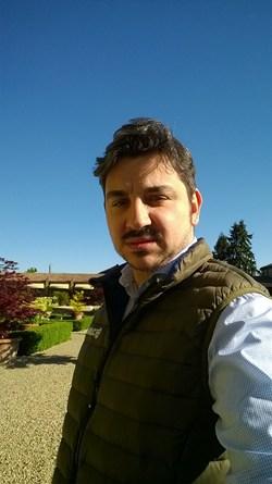 Umberto Giani