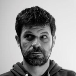 Javier Frades