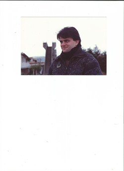 Rocco Tuscano