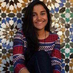 Isabela Rosário