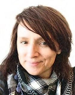 Sylwia Wiergowska