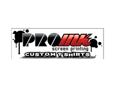 Pro Ink Screen Printing