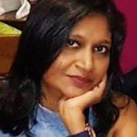 Shanti Iyer