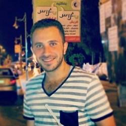 Zaher Abdelmawla