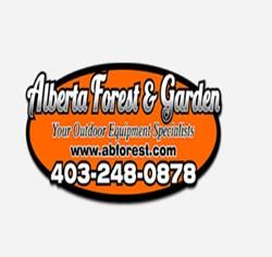 Alberta Forest  and Garden