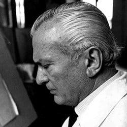 Enrico Peressutti