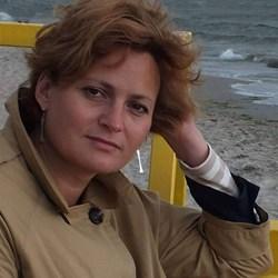 Maria Tarhova