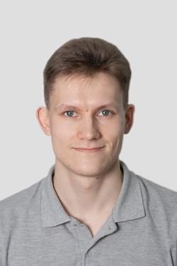 Sergey Rudoy