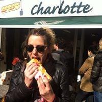 Charlotte Cesareo