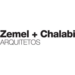 Zemel + Chalabi arquitetos Zemel + Chalabi arquitetos
