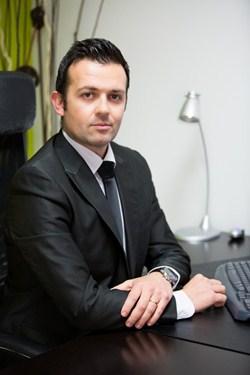 Stefano Feliziani