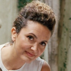 Pamela  Shamshiri
