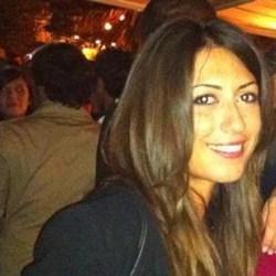 Stefania Bertolo