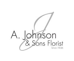 A Johnson & Sons Florists