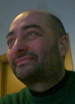 Paolo Cruciani