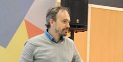 Sebastien Lucas