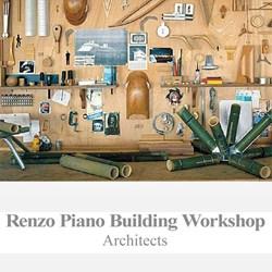RPBW - Renzo Piano Building Workshop