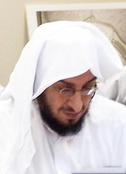 Abdullah Al-Hussayen