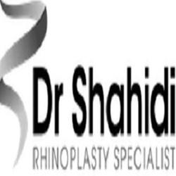 Dr  Shahidi