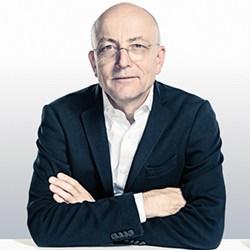 Dieter  Blocher