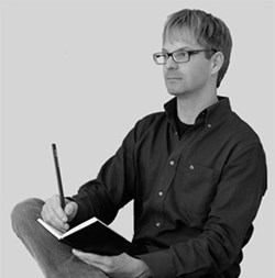 Florian Scartezzini Architekt