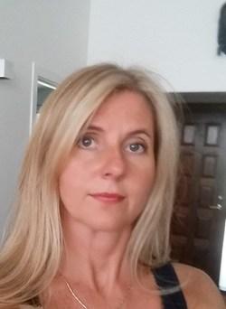 Steinunn  Halldórsdóttir